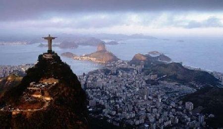 brasile-panorama