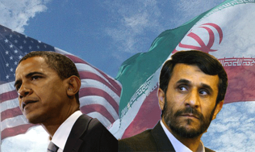 Barack-Obama-Mahmoud-Ahmadinejad-United-States-vs-Iran