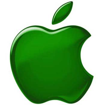 green_apple_logo