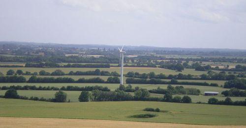 Schleswig-Holstein-eolico