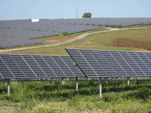 SolarPowerPlantSerpa
