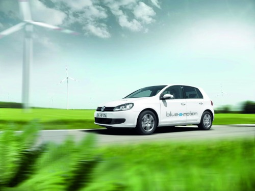 Volkswagen-Golf-Blue-E-Motion-Electric-Car-review