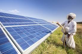 india solare